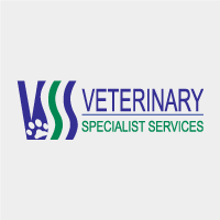 logo VSS, Veterinary Specialist Services